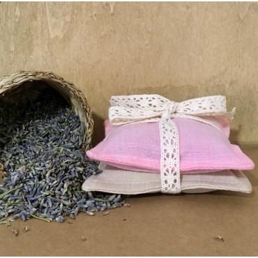 Ambientador natural de lavanda