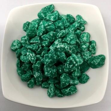 Piedras verdes