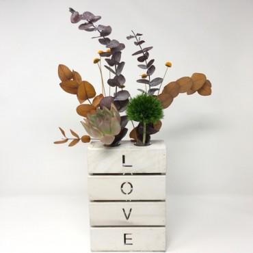 Bouquet Love duo